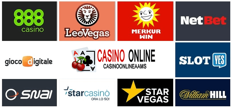 casino aams licenza aams