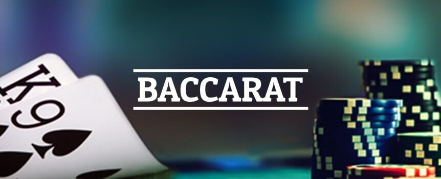 gioco baccarat online