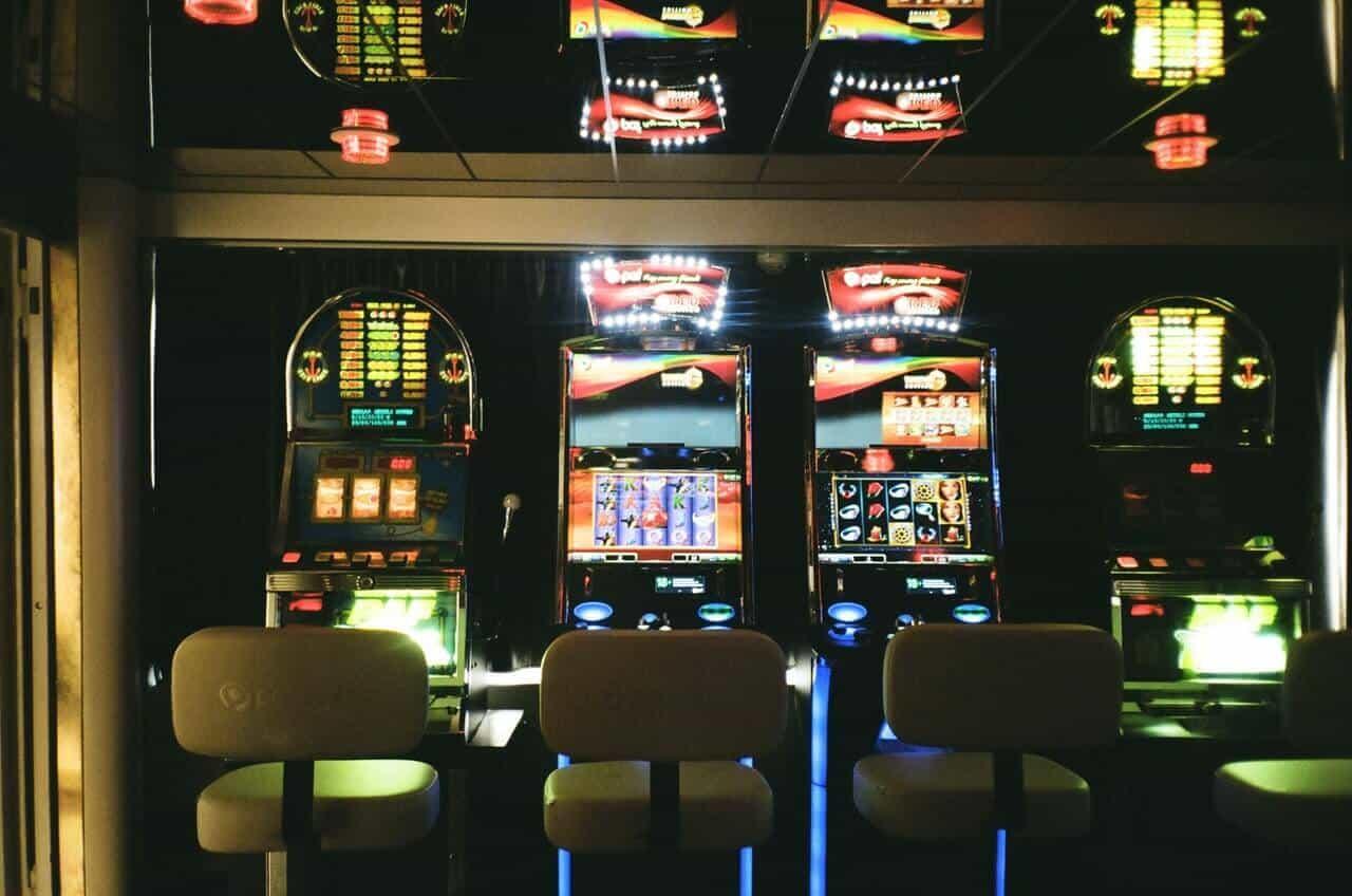 Giocare alle Slot Machine