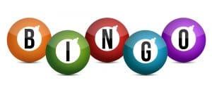 Il gioco del Bingo