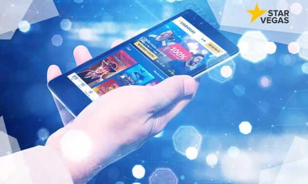 gioco mobile starvegas casino