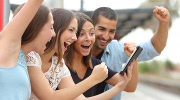 Come Giocare e Divertirsi Online anche se usi un Dispositivo Mobile?