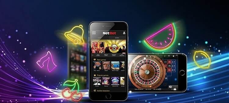 netbet casino mobile