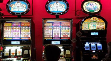 vincere alle slot machine