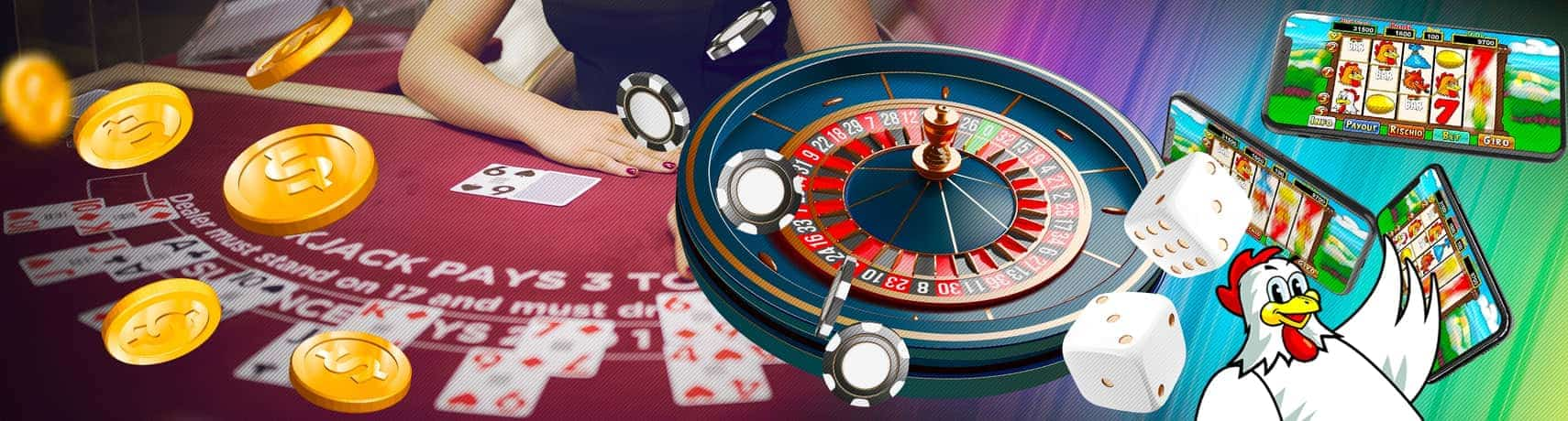 Normativa in vigore per i casino in Croazia