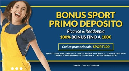 Enjoybet Casino Bonus Benvenuto