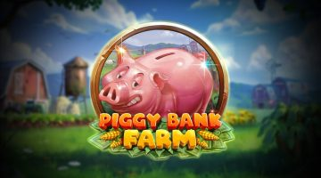 Piggy Bank Farm nuova slot playn go