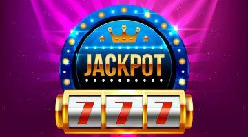 slot machine con jackpot come funzionano