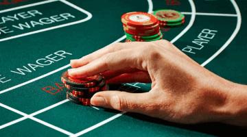 i giochi da casino in cui il banco ha il minor vantaggio