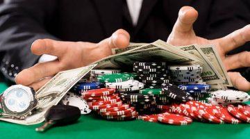 le perdite più famose nel mondo del gioco d'azzardo