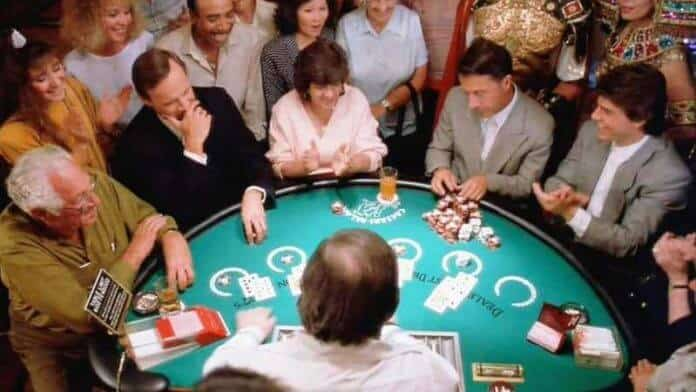 blackjack i film più famosi
