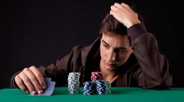le bugie più frequenti nel gioco del poker