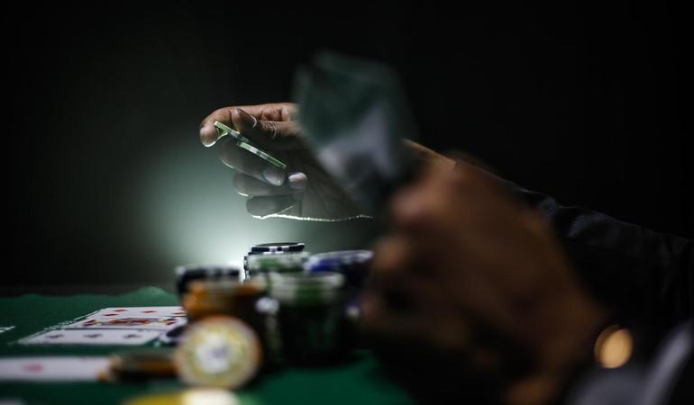 vivere di gioco d'azzardo è possibile