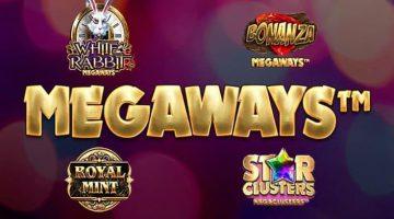 come funzionano le slot Megaways