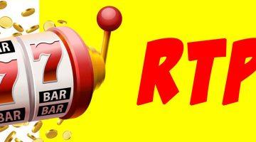 RTP return to player come si calcola