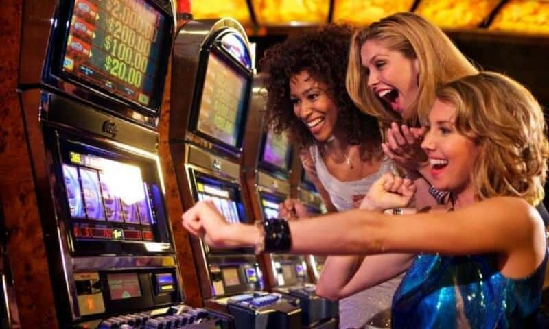 come vincere in entrambe le direzioni con le slot machine